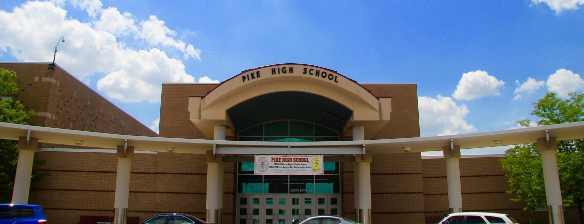 PIKE HIGH SCHOOL