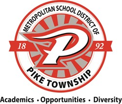 Metropolitan School District of Pike Seal