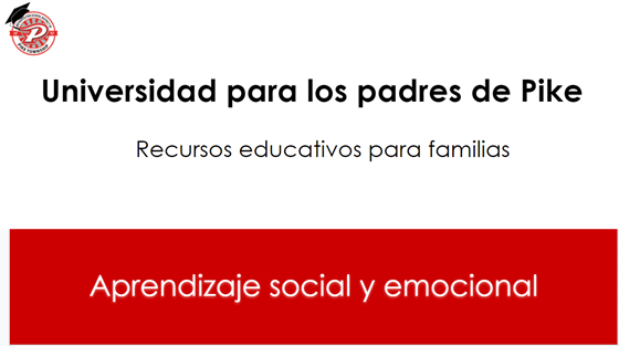 Spanish SEL resources