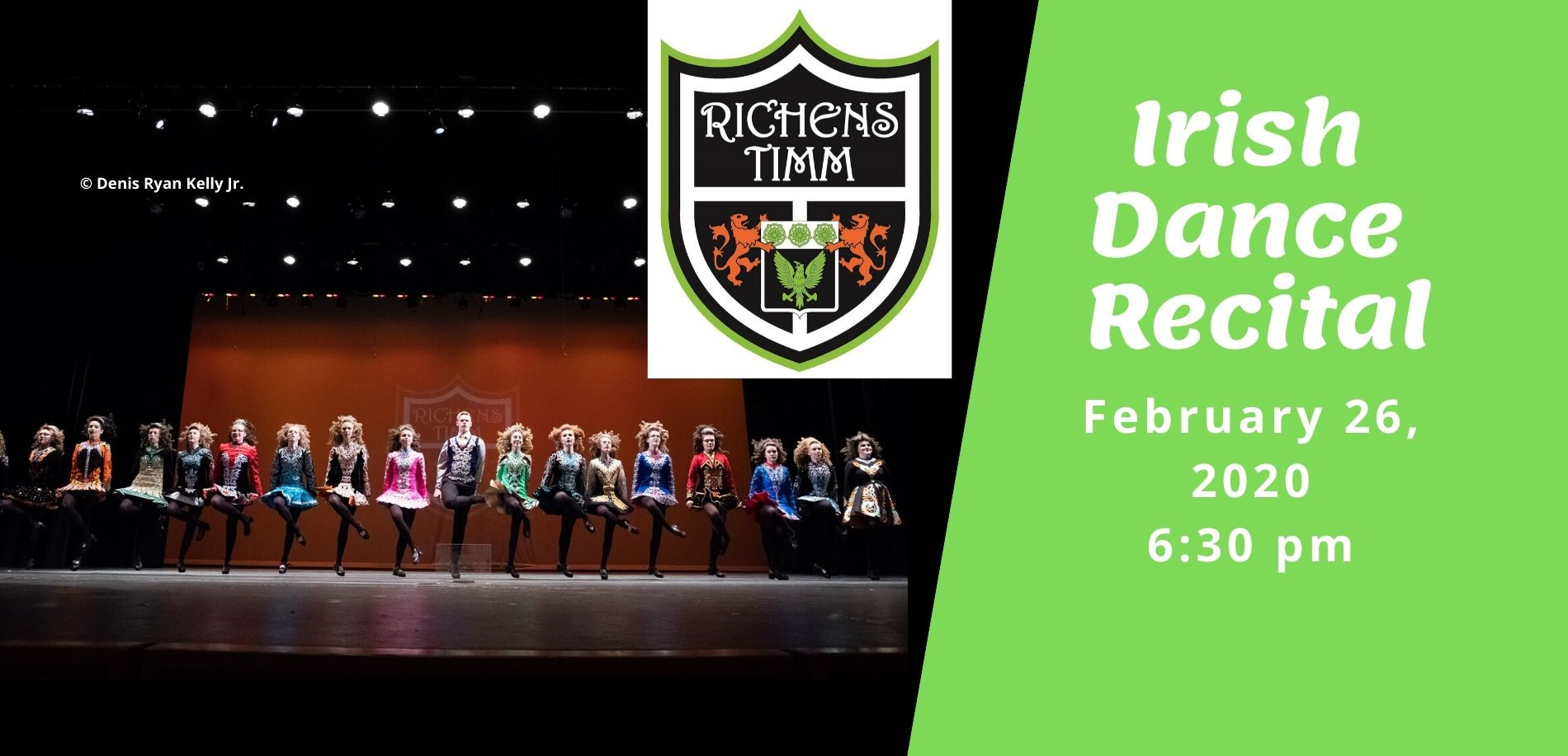 Richens Timm Dance Feb. 26, 2020