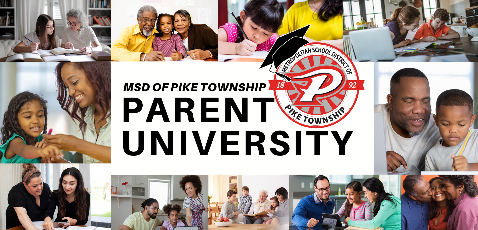 Pike Parent University