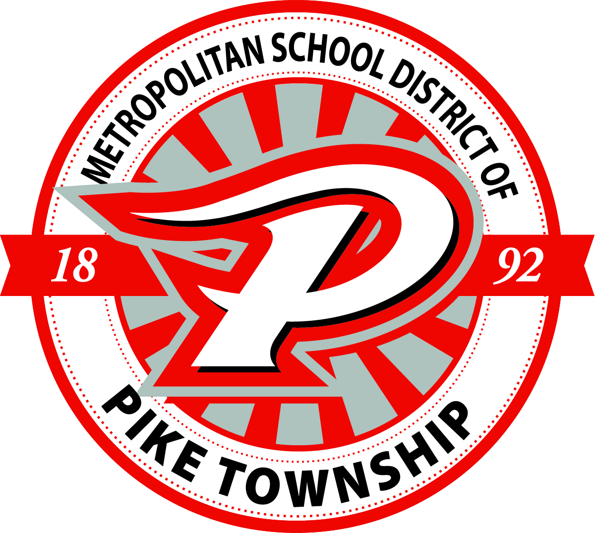 New Pike Township Seal