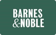 Barnes and Noble image