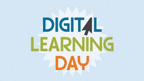 Digital Learning Day pic