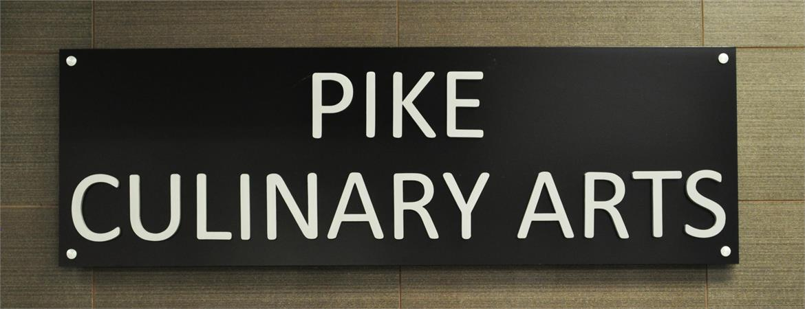 PIKE CAREER CENTER
