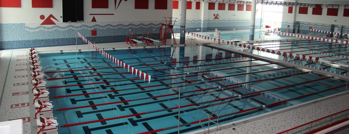 Home Aquatic Center