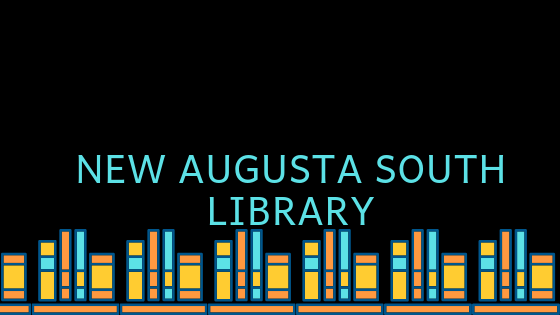 New Augusta South Library
