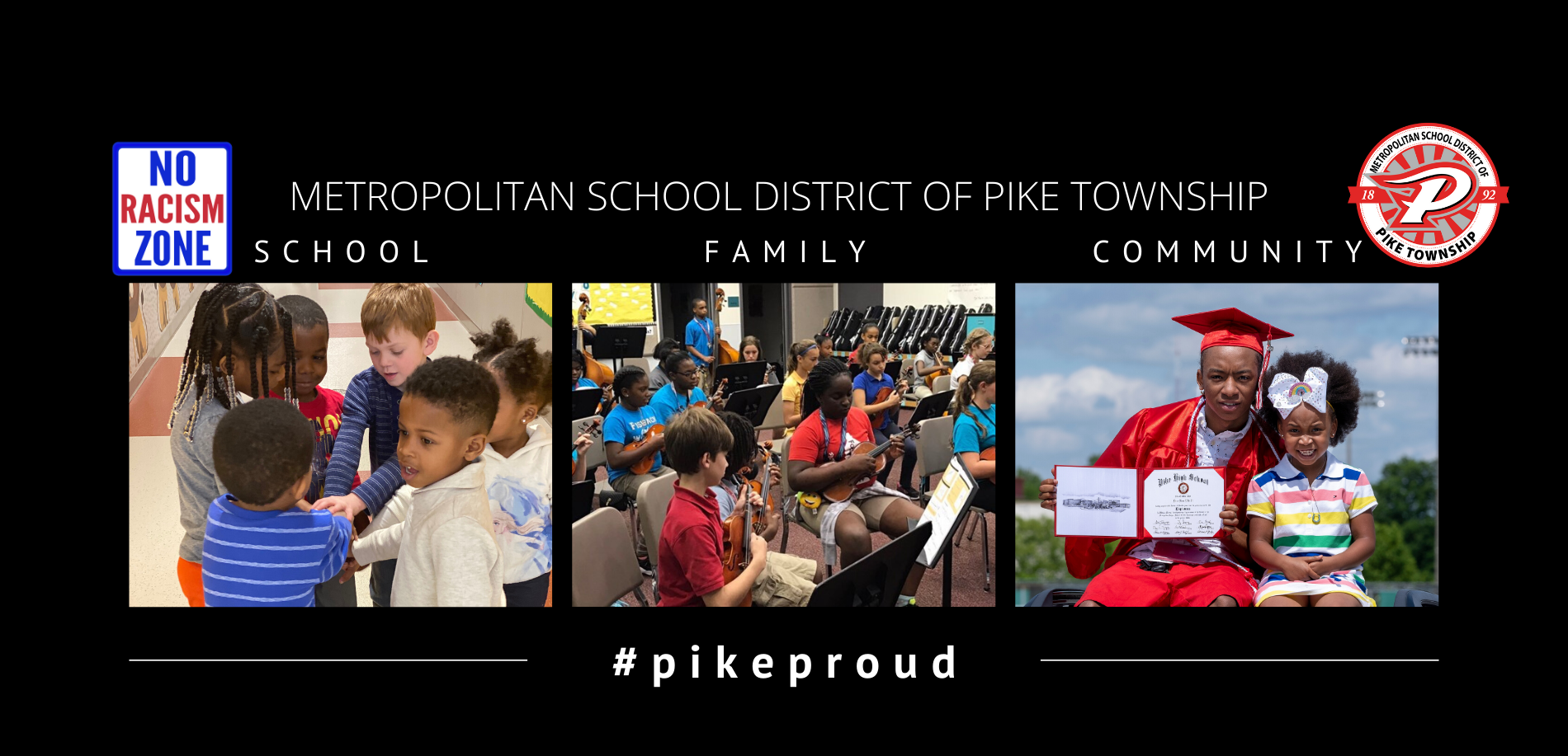 MSD Pike Banner